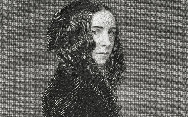 essays on elizabeth barrett browning