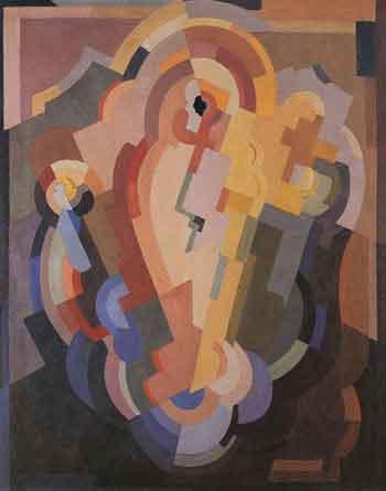 mainie Jellet Composition