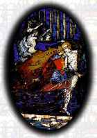 Harry Clarke Links at bottom of Poem .
