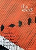 The Moth, cover illustration 'The Red Shed', by Vincent Sheridan