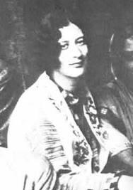 Simone Weil , disregarded voice.