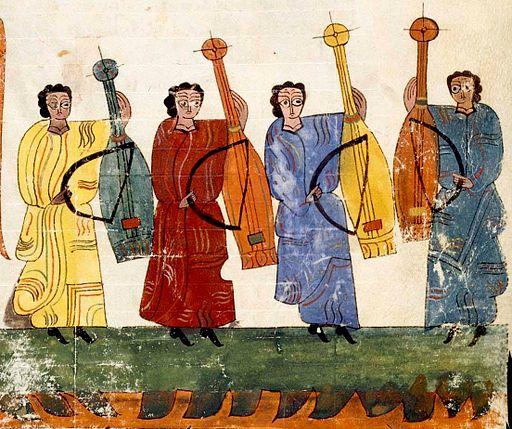 Beati in Apocalipsin libri duodecim 900-950 (Spain)