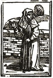 A Beguine (Wikipedia)