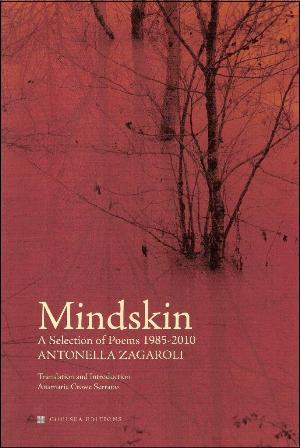 Antonella Zagaroli's' Mindskin'