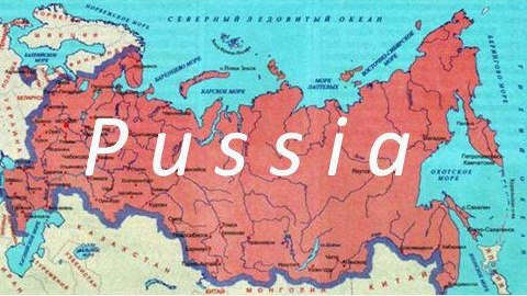 pussia