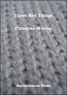 Three red things