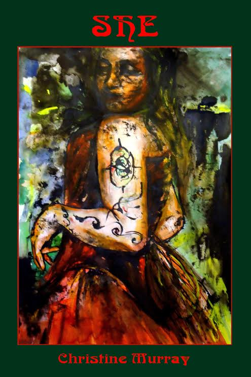 Cover image by Anastasia Kashian