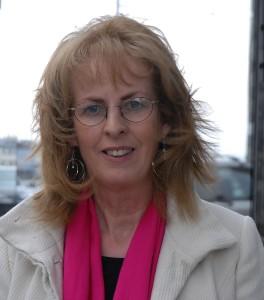 Poet Rita Ann Higgins(1)