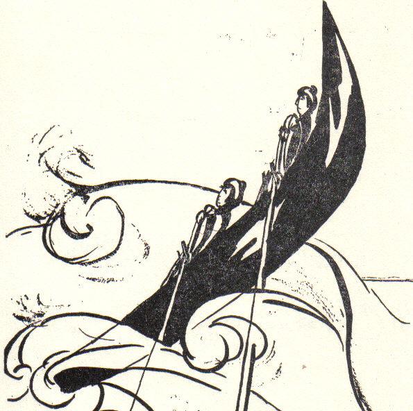 'Magnificat' (1917) by Geraldine PlunkettDillon