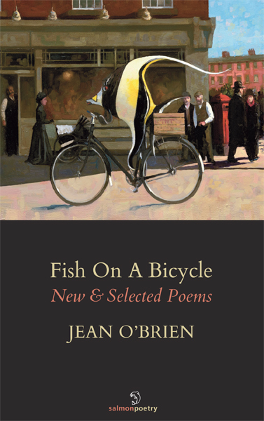 'No Cure' and other poems by JeanO'Brien