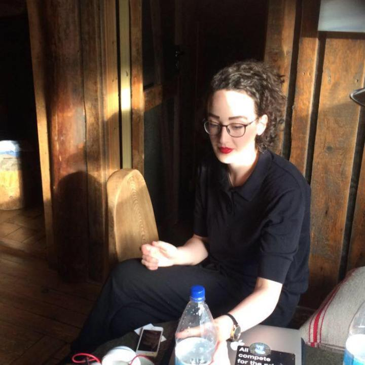 'sunday DARTS and my phone's dead' and other poems by Alicia ByrneKeane