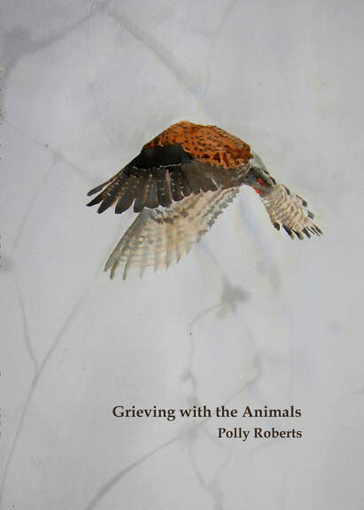 """""""Animals are in Communion"""" and other poems by PollyRoberts"""