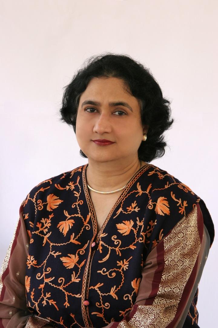Shanta Acharya - (c) Dr Sanjay Acharya.jpg