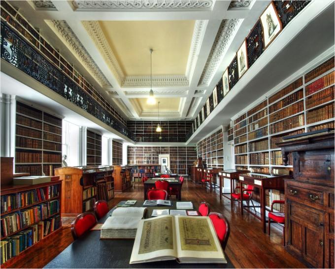 Armagh-interior